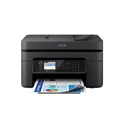 Epson Multifuncion WorkForce WF 2870DWF Wifi Fax