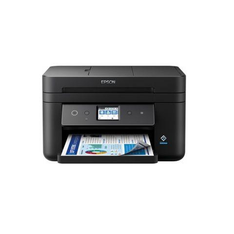 Epson Multifuncion WorkForce WF 2880DWF Wifi Fax