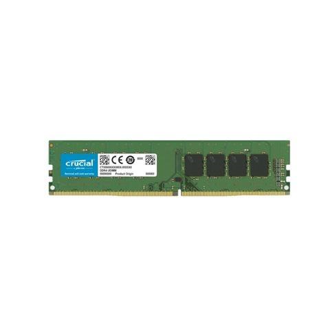 Crucial CT4G4DFS8266 4GB DDR4 2666MHz