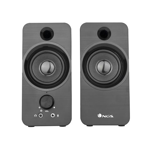 NGS ALTAVOCES 20 SB350 12W MULTIMEDIA
