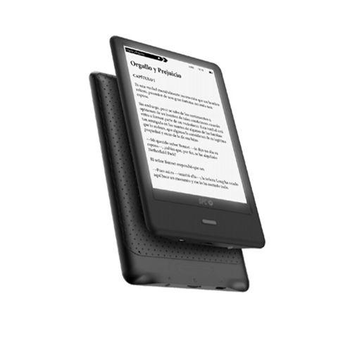 SPC 5614N Dickens Light PRO eBook 6 8GB microSD